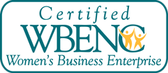 WBENC Certified Company